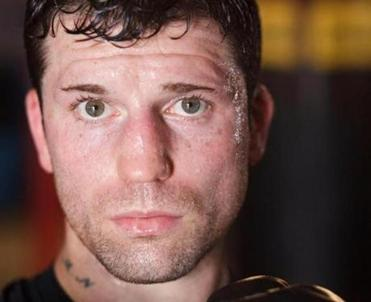 Danny O'Connor needed nose surgery after a painful loss last year, but the tough junior welterweight wasn't ready to quit.